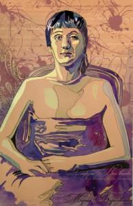 ahmatova Maria Barkovskaya
