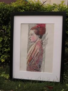 geisha Maria Barkovskaya