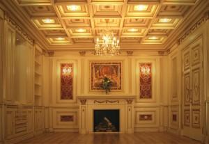 grand interior Maria Barkovskaya