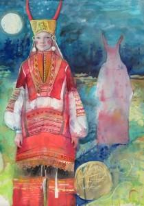 nit Maria Barkovskaya