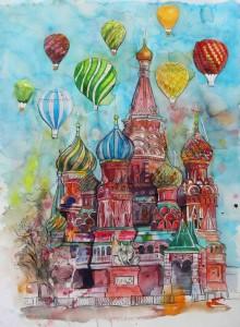 vasilvolshebnij Maria Barkovskaya