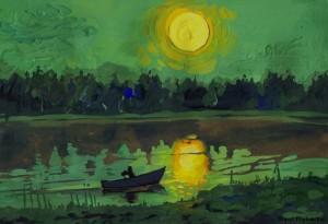 yellowsunl Maria Barkovskaya